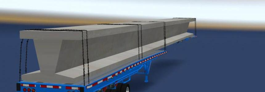 Plataforma Con Viga de concreto v1.0