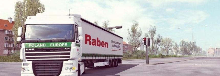 Raben Group Combo Pack 1.31.x
