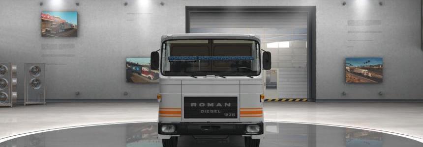 ROMAN Diesel v1.1