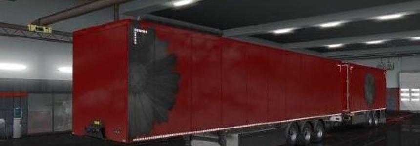 RTT Flowerpower Trailer Skin v1.0