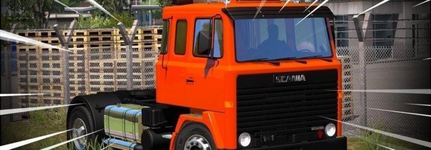 Scania LK 141 v2.0