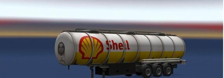 Shell Fuel Cistern v1.0