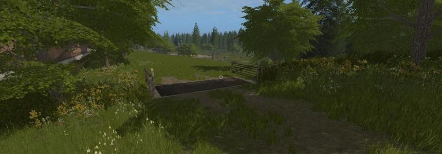 Sherwood Park Farm Seasons v3.32 update by Stevie