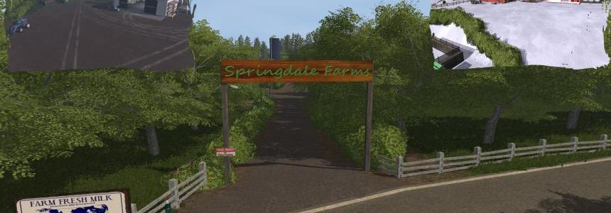 Springdale Farms v1.1
