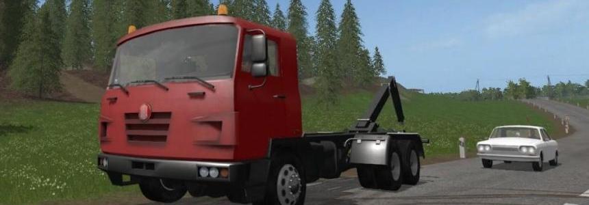 Tatra Terrno ITR v1.0