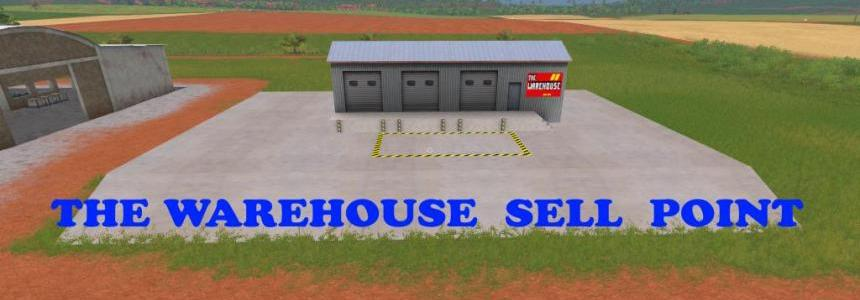 The Ware House v1.0.0.9