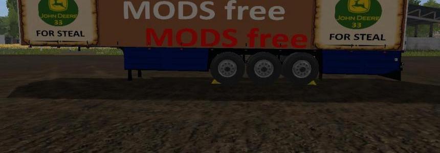 TRAILER Schmitz Free Mods v1.0.0.0