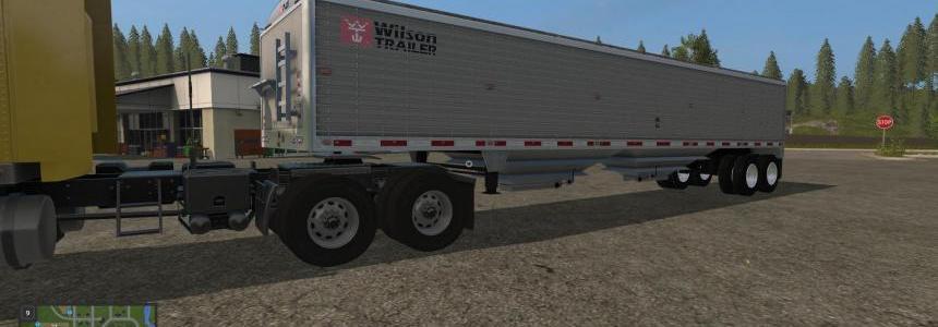 Wilson Grain Edited v1.0