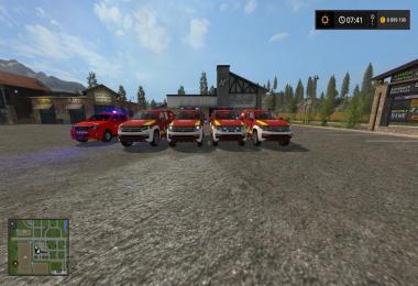 Vlhr pompiers v2.0