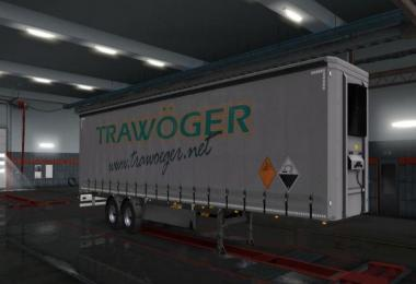 Travoger Owned Trailer v1.0