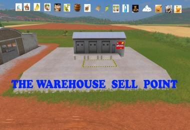 TheWareHouse V1.1