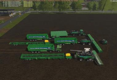 PACK SPECIALE SILAGE GREEN v2.0
