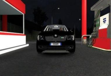 Skoda SuperB RS Edit by Edgar v2.0