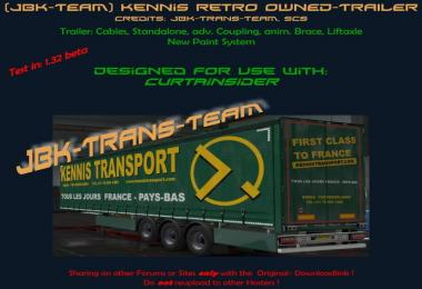 JBK KENNIS RETRO OWNED-TRAILER v1.0