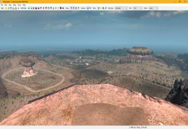 Radiator Springs add-on v1.1