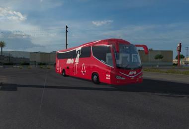 [ATS] Bus Irizar i8 4x2 1.31.2.6