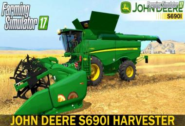 John Deere S US v1.0