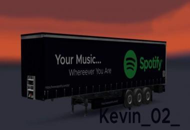 Spotify Trailer v1.0
