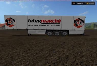 TRAILER Schmitz Intermarche v1.0.0.0