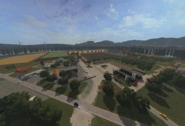 Agricultural Peninsula v1.2.0