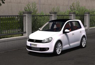 ATS Volkswagen Golf MK6 1.31 - 1.32