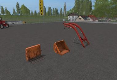 Baas Auto-Latch Loader Pack v1.0.0.0