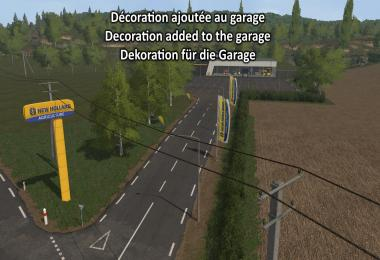 Plaines de France v1.00 fixed