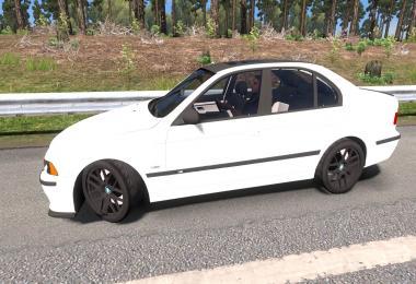 BMW M5 E39 Special Edition v1.0