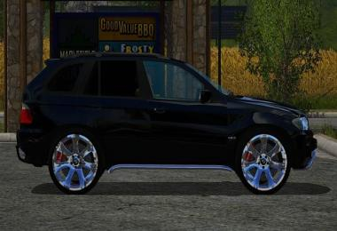 BMW X5 2004 v1.0