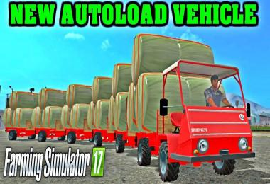 Bucher TRL2600 Pack v1.0.0.6