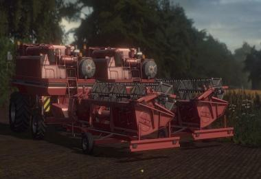 Case IH 1030 14FT/18FT Cutter Trailer v1.0.0.0