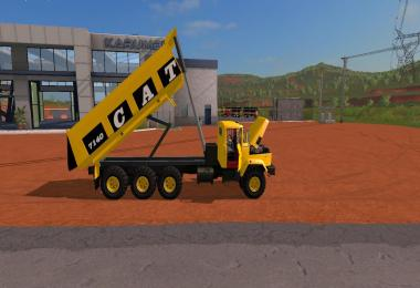 Caterpillar 7140 v1.0