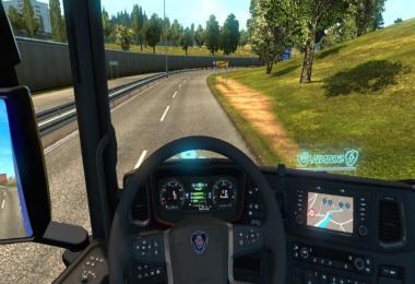 Custom GPS Navigator 1.31-1.32