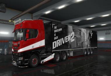 Driver 2 Trailer Skin v1.0