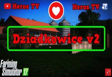 Dziadkowice Map v2.0