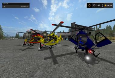 EC 145 securite civile v2.0