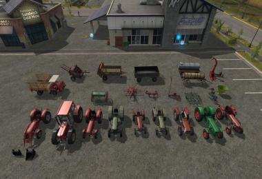 Farming Classics v1.0.1.0