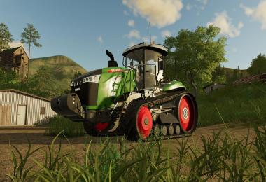 Farming simulator 19 FACT SHEET #1