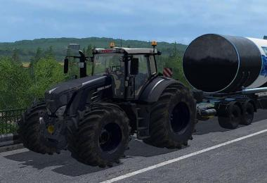 Fendt 939 Vario v1.3.1.7 by Alex Blue