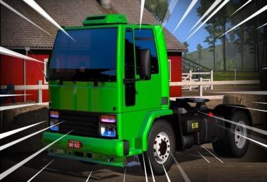 Ford Cargo 4030 v1.0