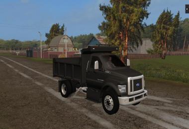 Ford Dump v1.0
