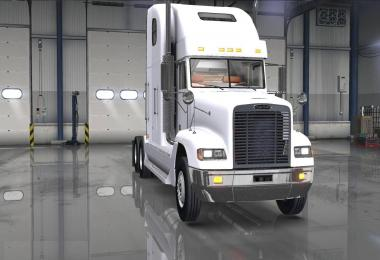 Freightliner FLD v2.0 for ATS 1.32
