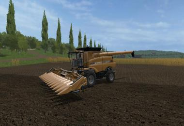 CaseIH Neholland Maize Header Pack V1E v1.0