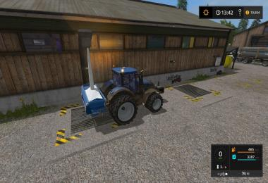 FS17 mod updates by Stevie