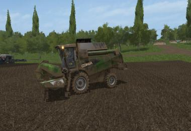 FS17 Sampo & HDK Pack VE v1.0