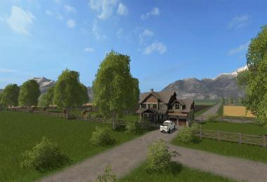 FS17 Valley of Cane v1.1