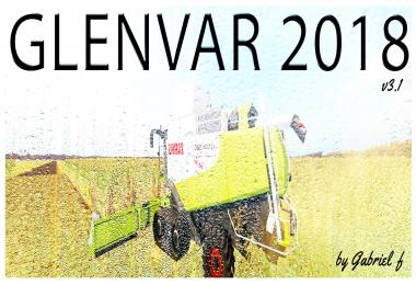 Glenvar 2018 Map v3.1 Edition