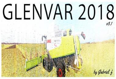 Glenvar 2018 v4.0.0