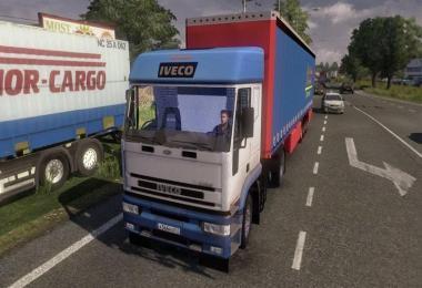 Iveco Euro Tech v3.2