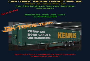 JBK KENNIS OWNED-TRAILER v1.0